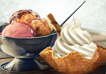 Klimatek Food Products - Ice Creams