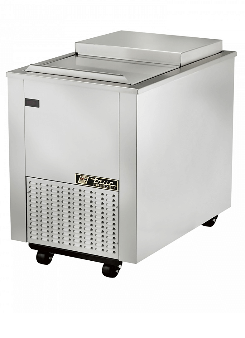 Meat Well Freezers