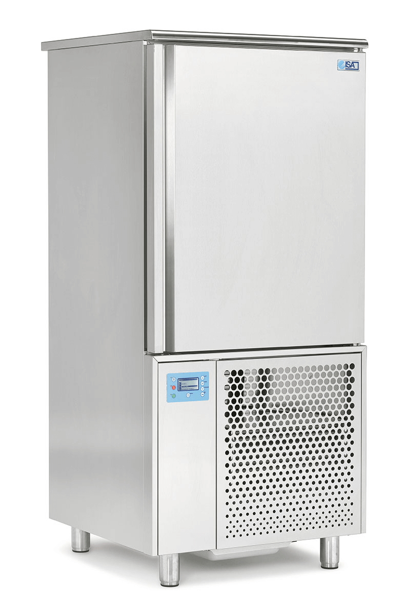Blast Freezers and Chillers