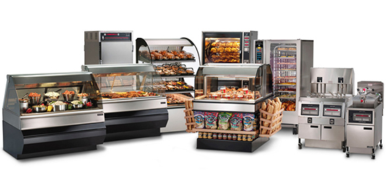 Klimatek - Specialists in the distribution of restaurant equipment and restaurant kitchen machinery